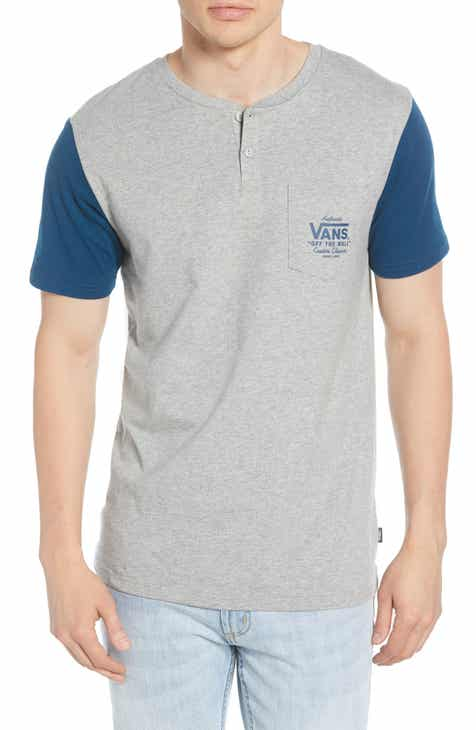 f76053e6 Men's Henley Long Sleeve & T-Shirts | Nordstrom