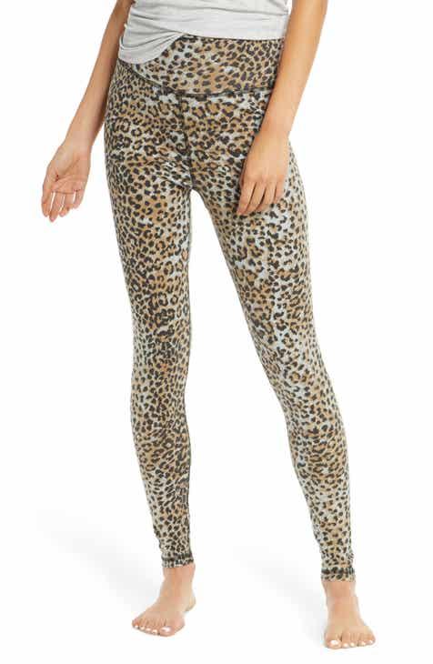 fbed4b0cad3d Ragdoll Leopard Print High Waist Leggings