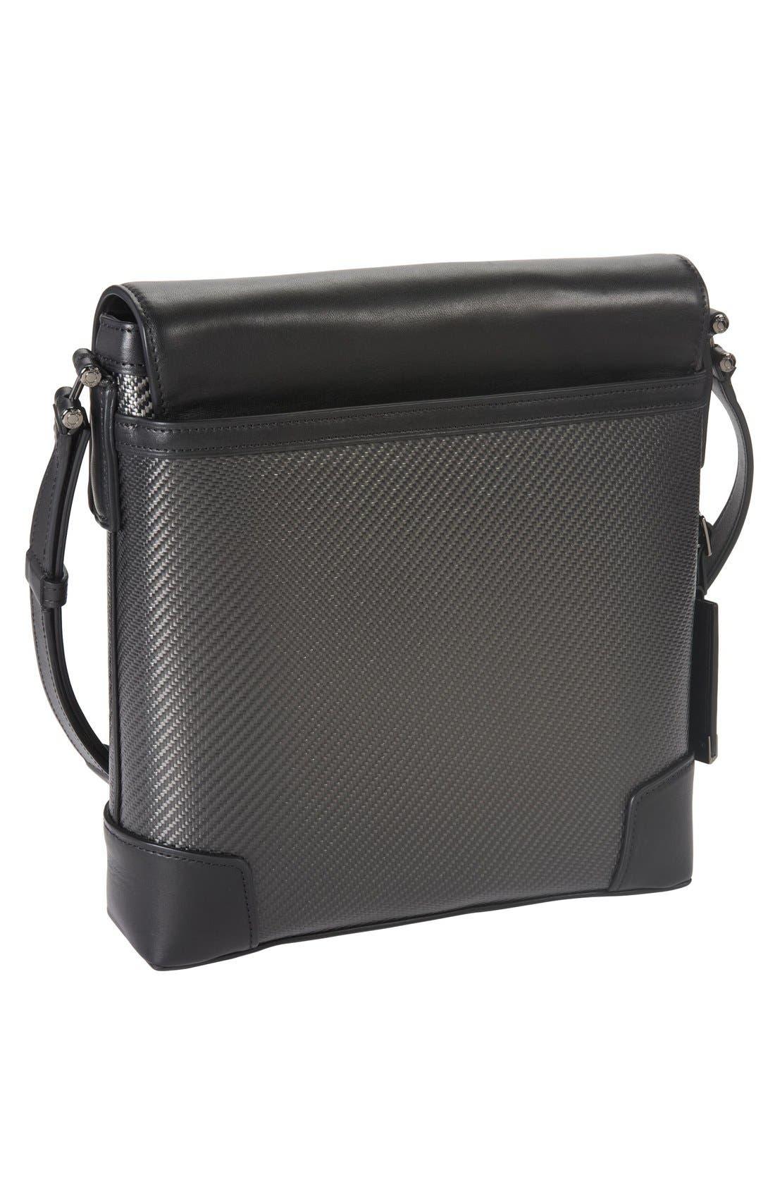 Alternate Image 2  - Tumi 'CFX - Suzuka' Carbon Fiber Crossbody Bag