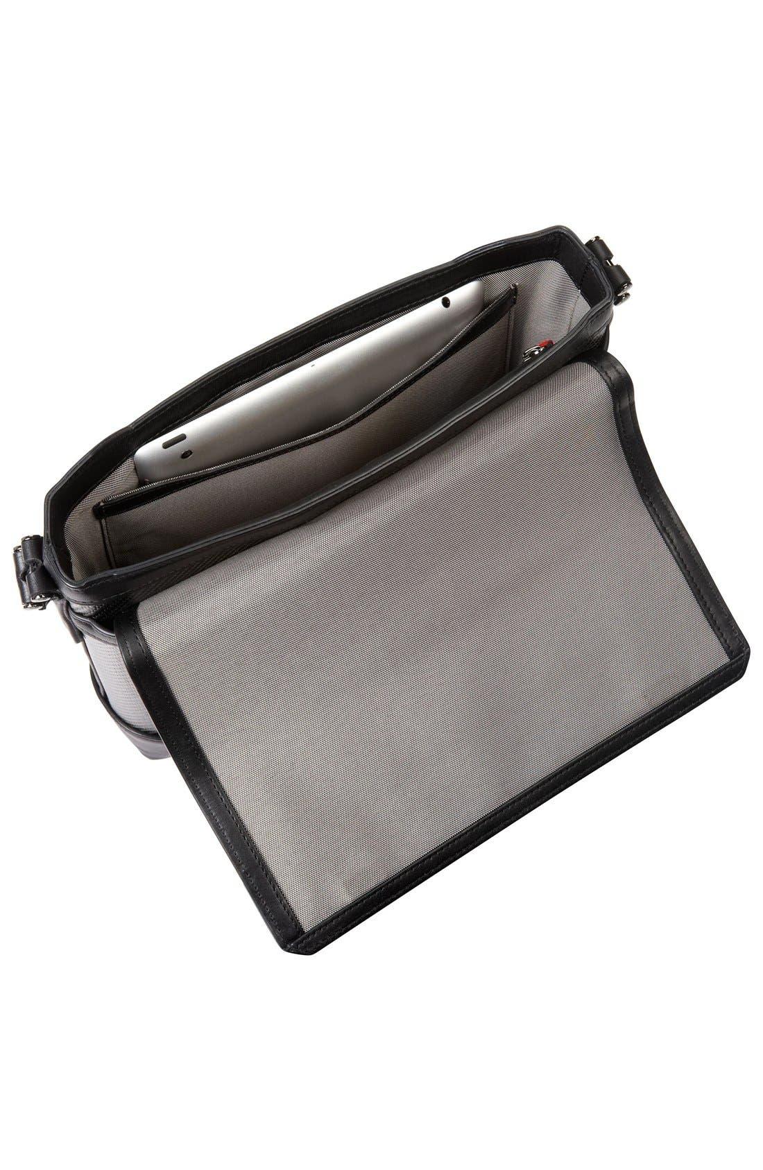 Alternate Image 4  - Tumi 'CFX - Suzuka' Carbon Fiber Crossbody Bag