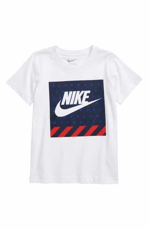 3fd81a055 Nike Americana Futura Graphic T-Shirt (Toddler Boys   Little Boys)