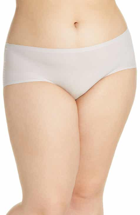 dad7c1b31961 Chantelle Lingerie Soft Stretch Seamless Hipster Panties (Plus Size) (Any 3  for $48)