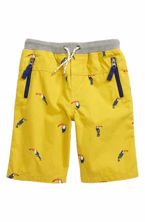 dcf4af37dd4b0 Mini Boden Adventure Shorts (Toddler Boys, Little Boys & Big Boys)