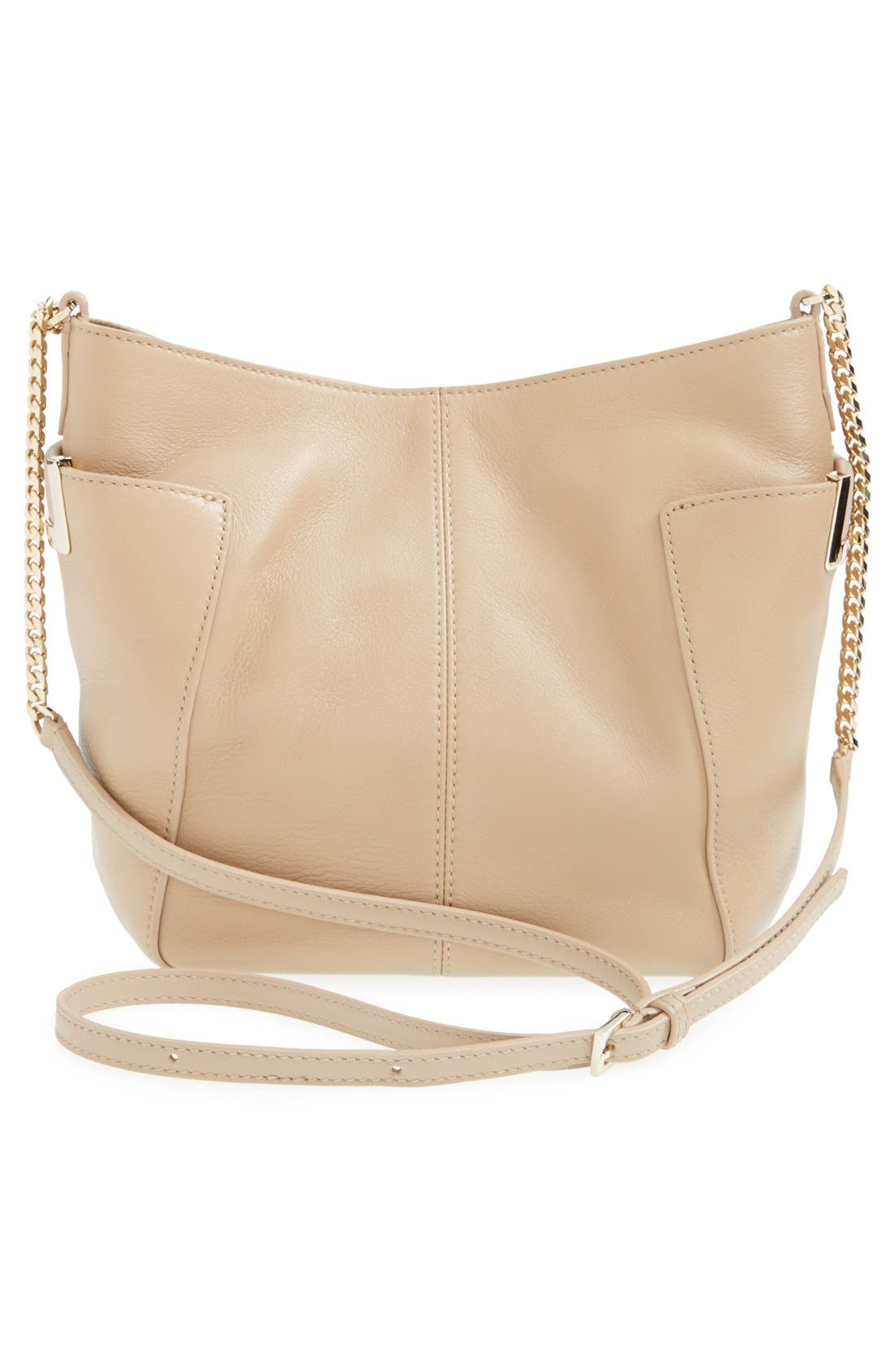 Alternate Image 3  - Jimmy Choo 'Small Anabel' Leather Crossbody Bag