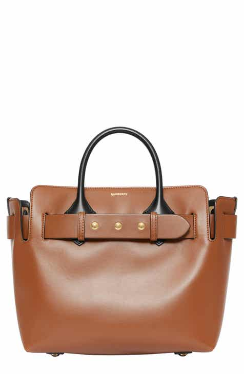 8c4ef8cd13c Burberry Tote Bags for Women: Leather, Coated Canvas, & Neoprene ...