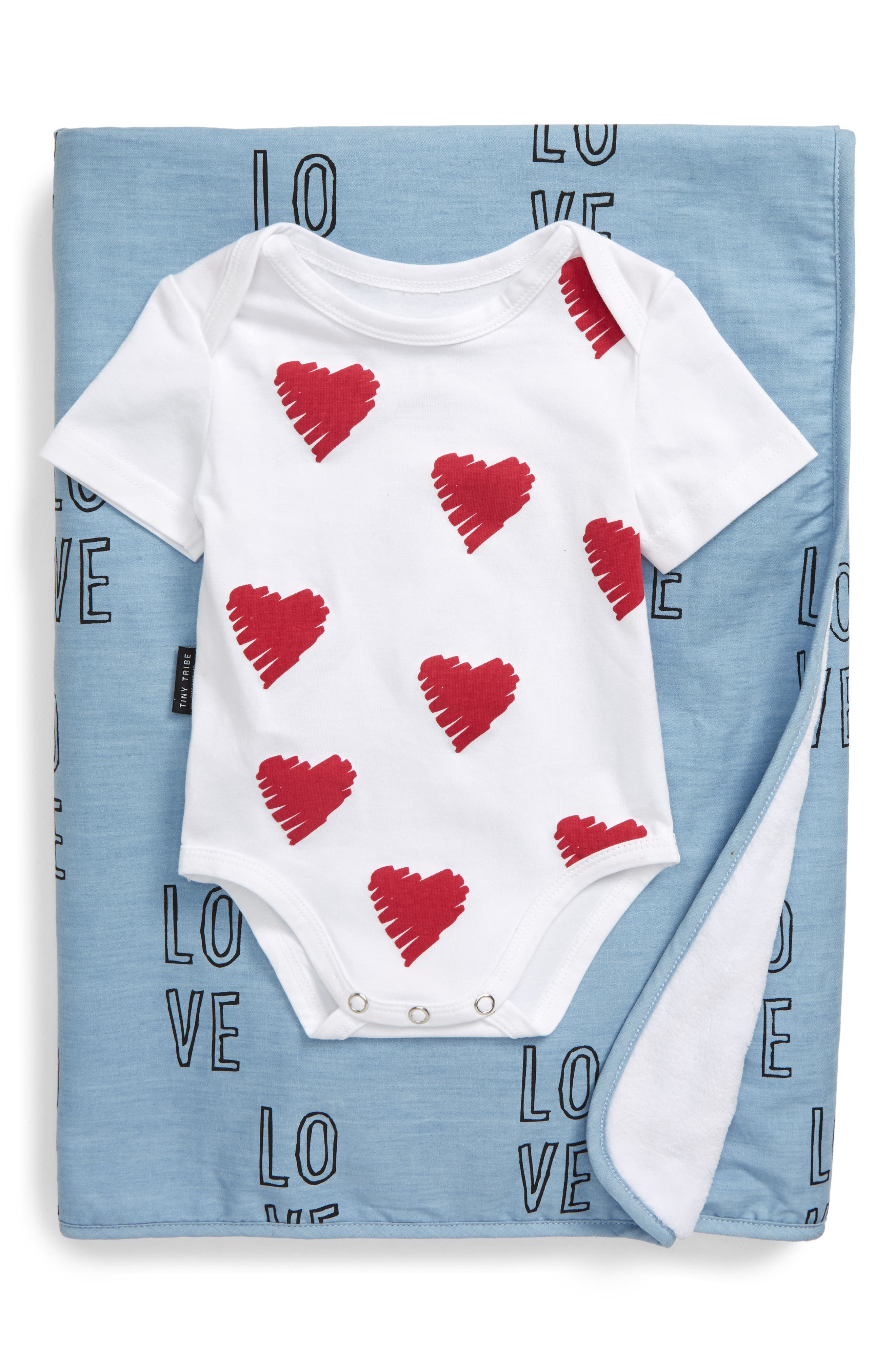 One-pieces *new* Converse All Star Baby Boy 3 Pack Bodysuit Romper 0-6 Months Set Delicacies Loved By All
