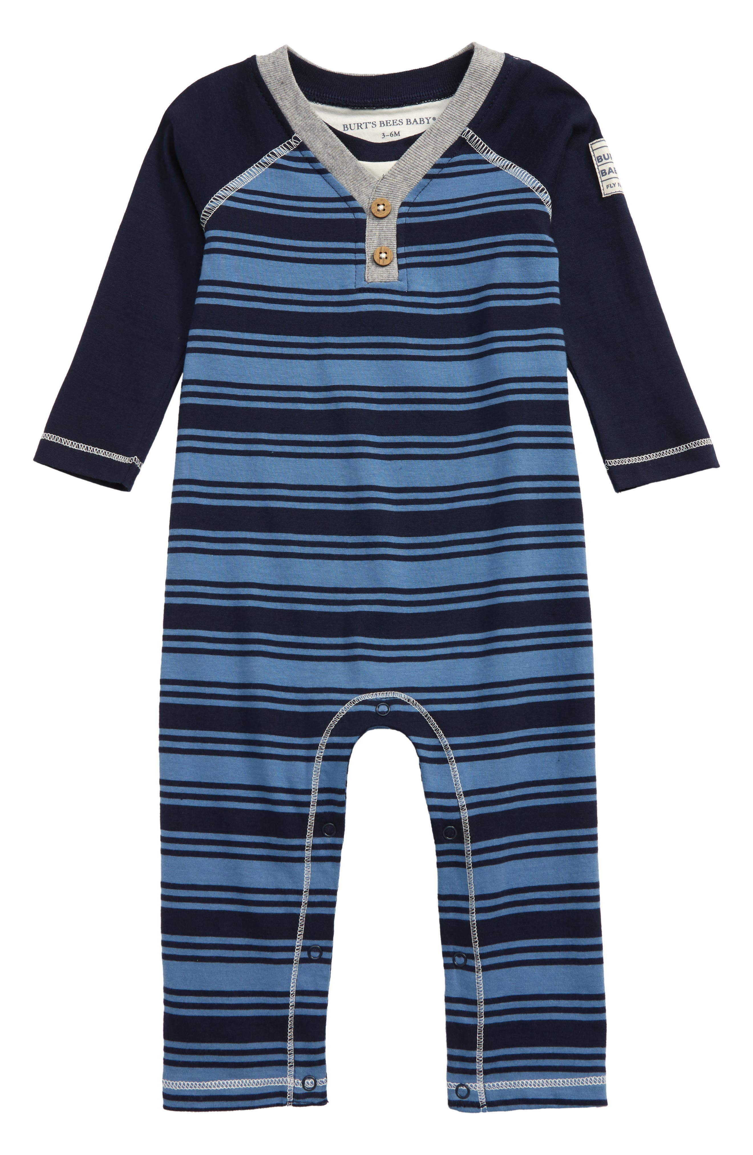 26b2508ccf5 Burt's Bees Baby Baby Clothing | Nordstrom