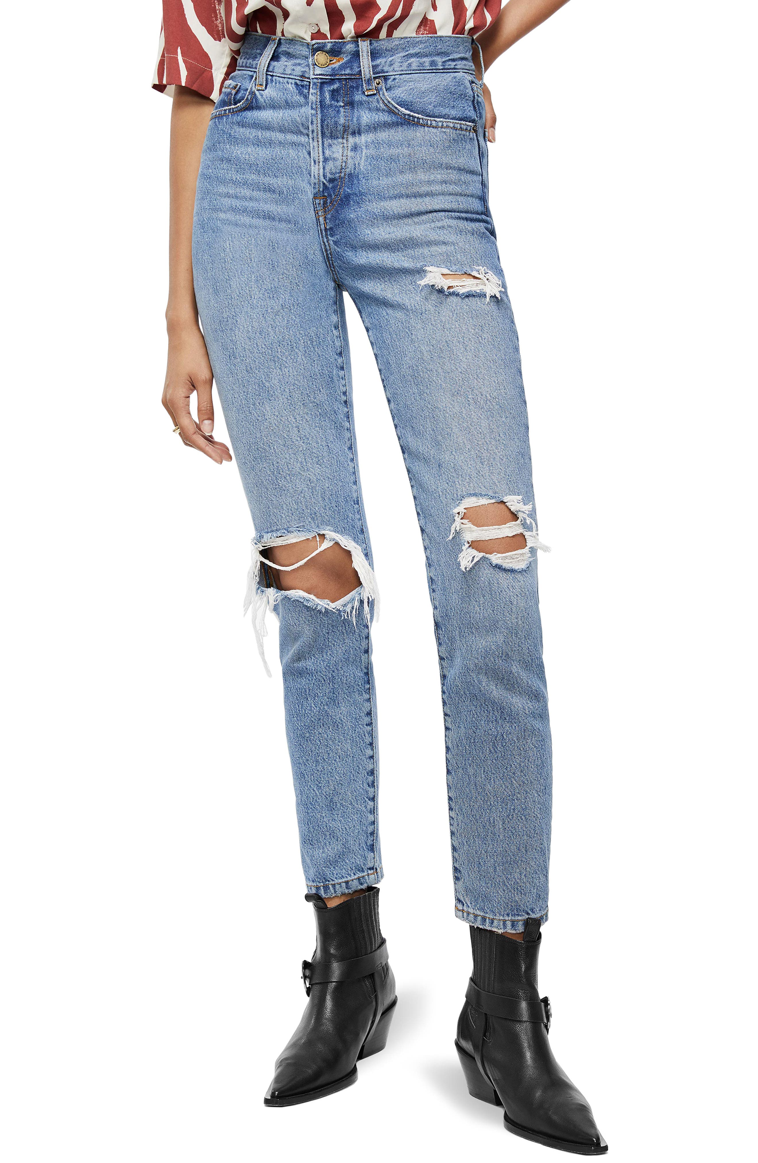 7cebb31cef3 Women's ANINE BING Jeans & Denim   Nordstrom