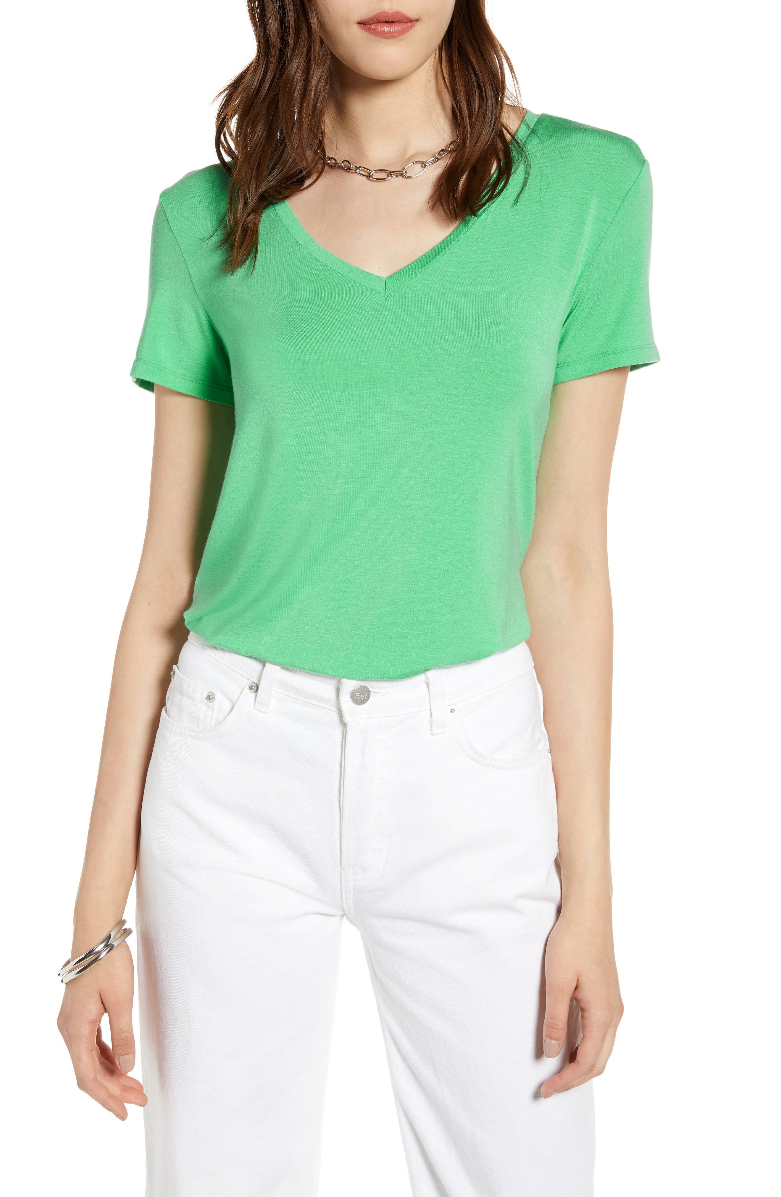 ef37276ef7 Women's Short Sleeve Tops | Nordstrom