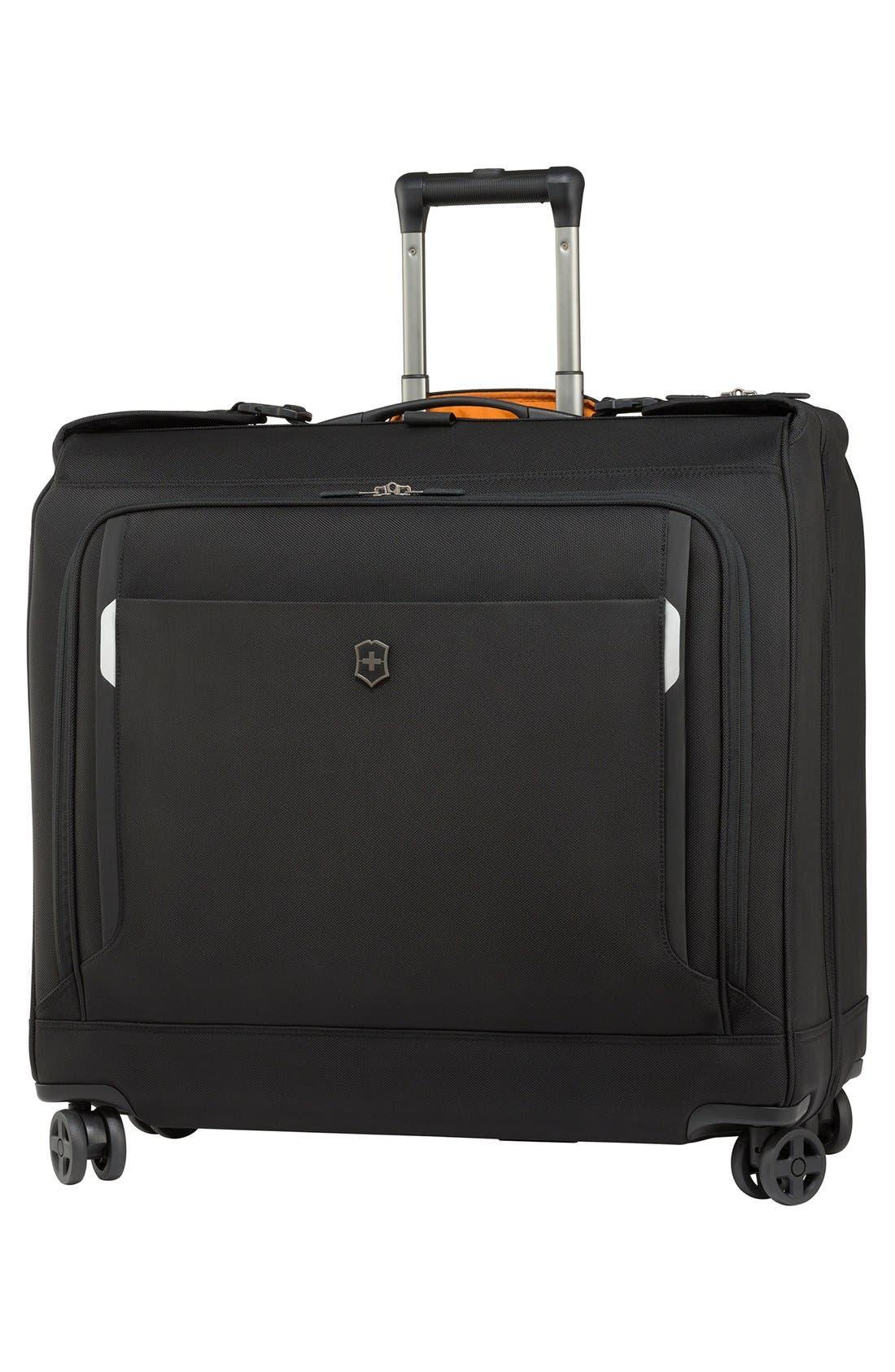 Victorinox Swiss Army® 'WT 5.0' Dual Caster Wheeled Garment Bag