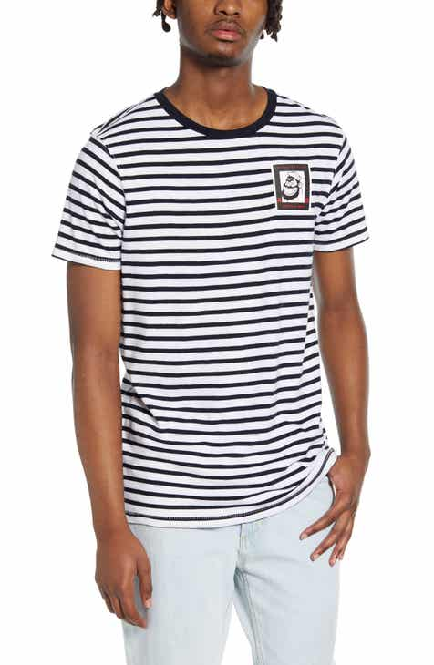 f9c39526bb4c Men's Extra Slim Fit T-Shirts, Tank Tops, & Graphic Tees | Nordstrom