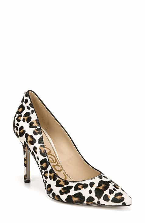 4e6222685 Sam Edelman Hazel Pointy Toe Pump (Women)