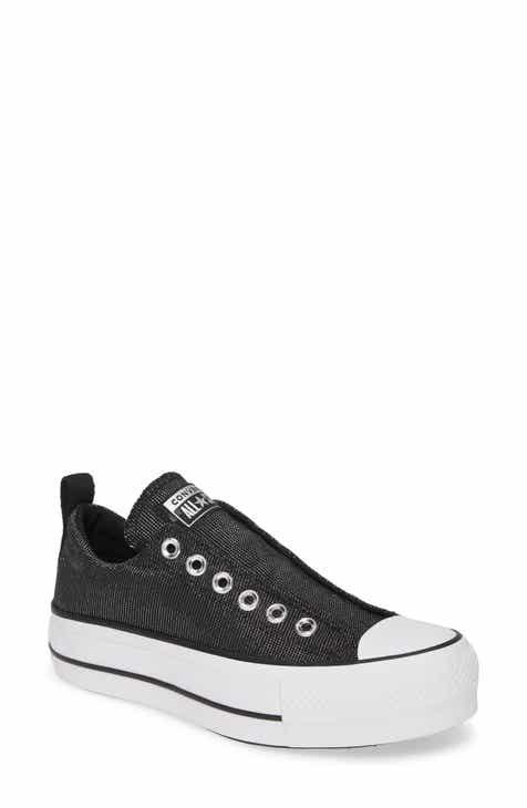 c50c1eff29 Converse Chuck Taylor® All Star® Lift Slip-On Sneaker (Women)