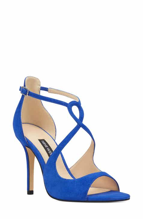 1859ba79762c4 Nine West Giaa Strappy Sandal (Women)