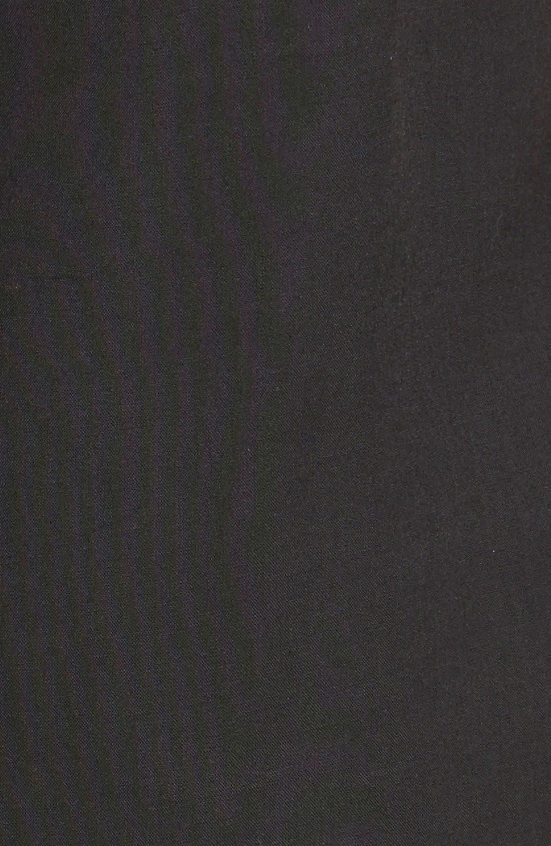 Alternate Image 3  - RVCA 'Had To' Sleeveless Open Back Shift Dress