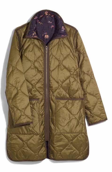 79135277b womens floral jacket | Nordstrom