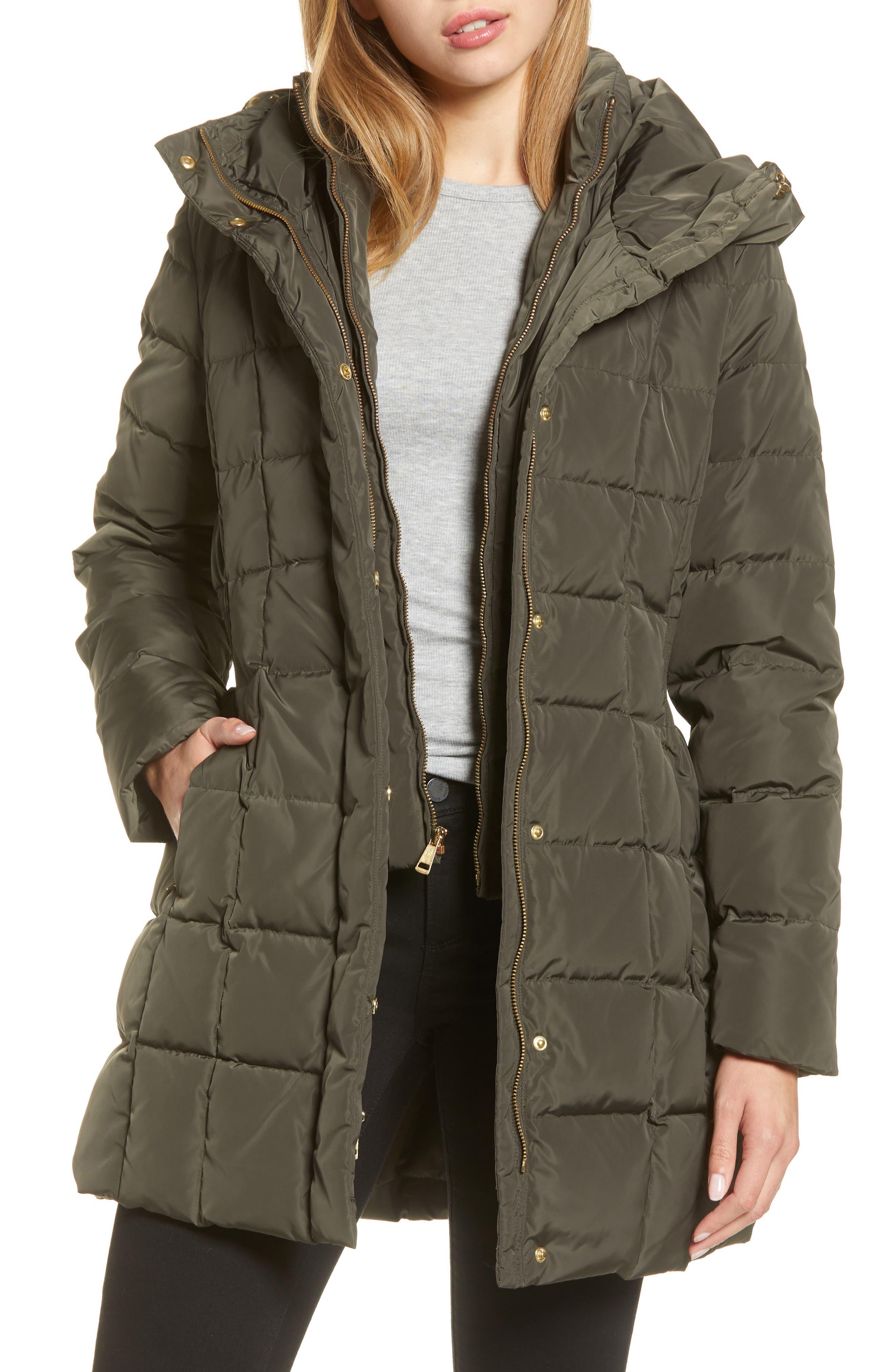4b642578 Women's Cole Haan Signature Coats & Jackets   Nordstrom