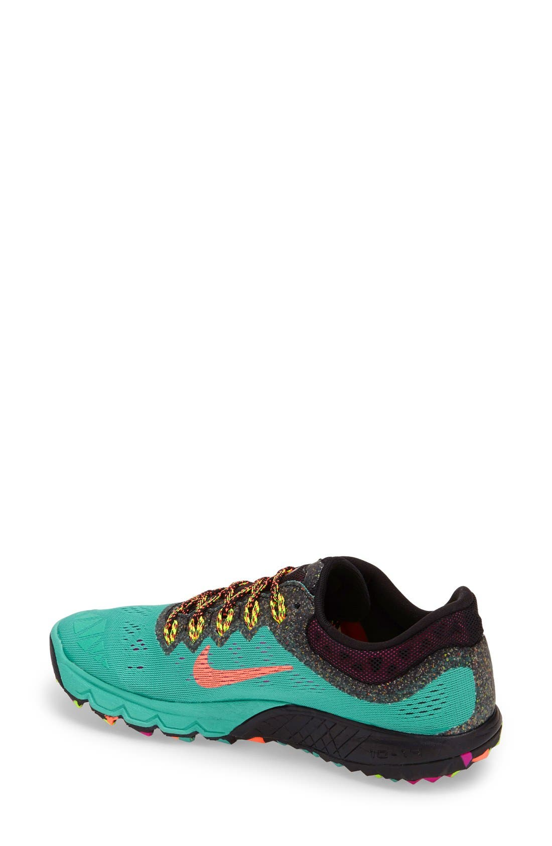 Alternate Image 2  - Nike 'Zoom Terra Kiger' Trail Running Shoe (Women)