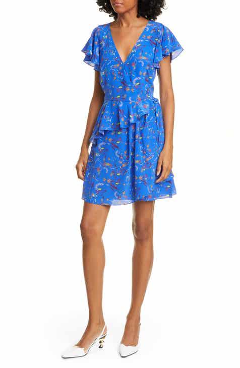 Tanya Taylor Plus-Size Dresses | Nordstrom
