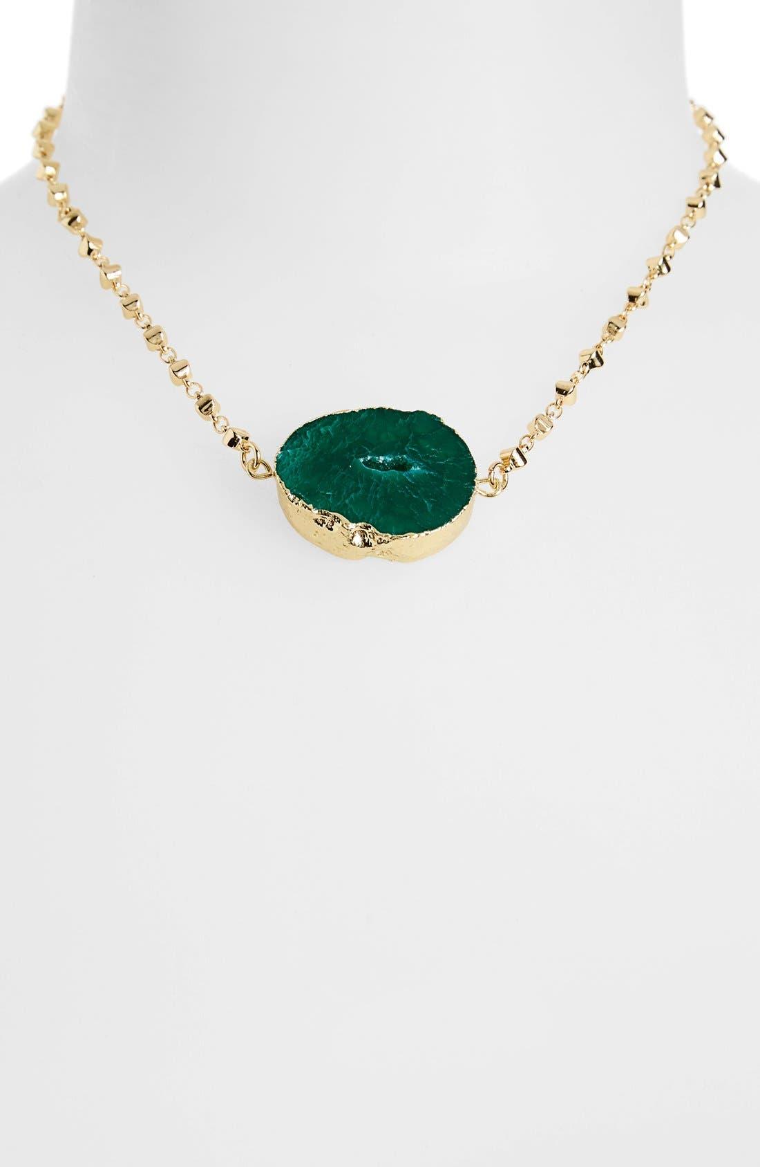 Alternate Image 2  - Panacea Pendant Necklace