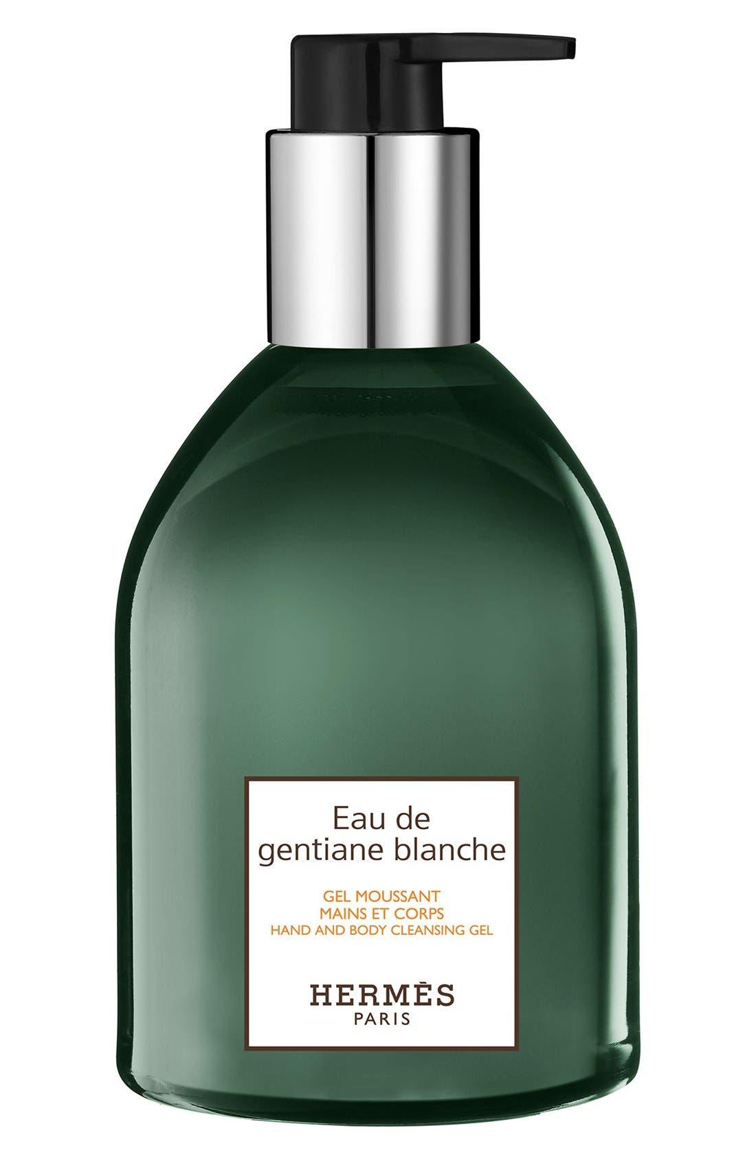 Hermès Eau de Gentiane Blanche - Hand and body cleansing gel