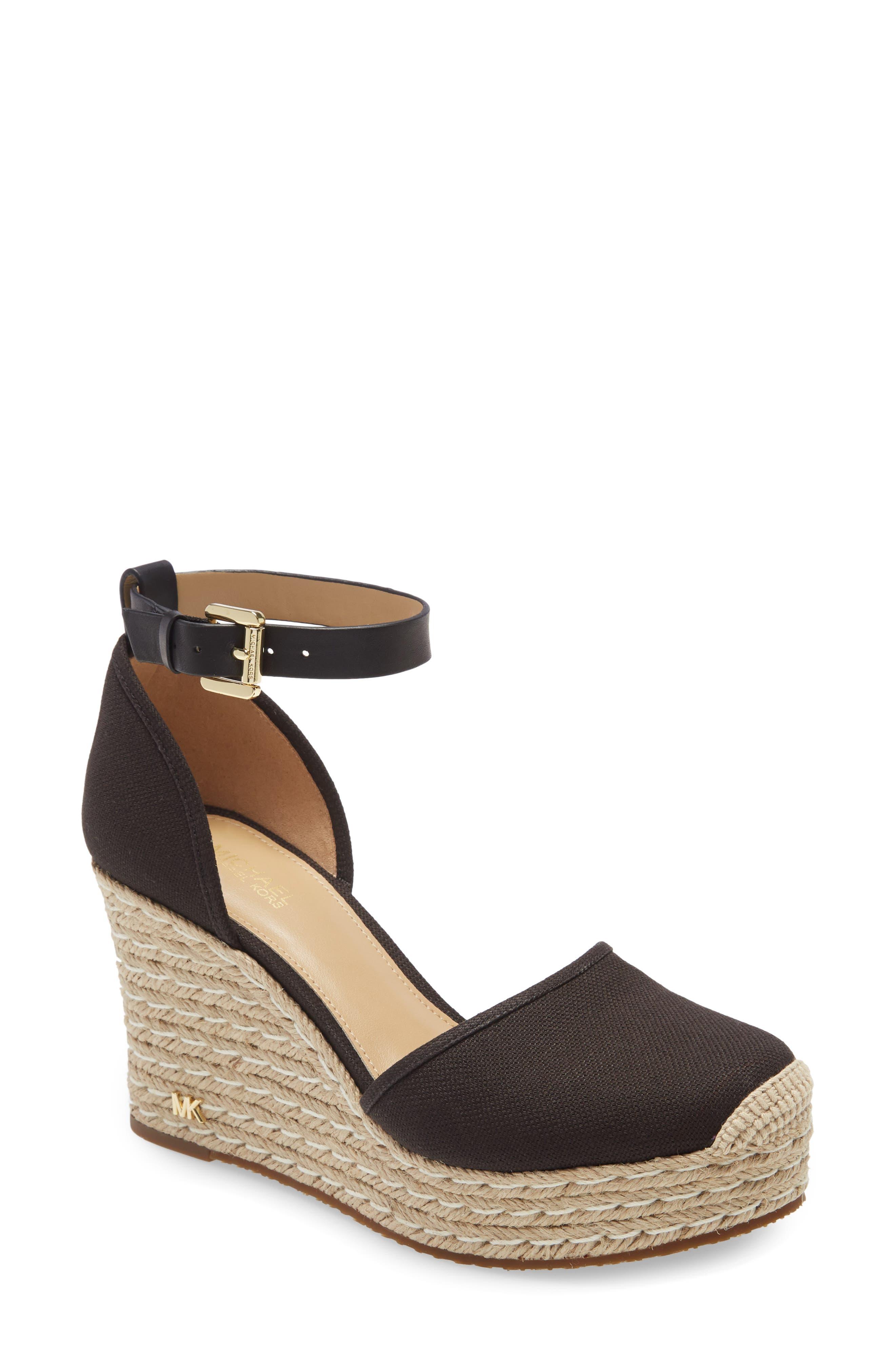 Womens Flip Flops Platform Wedges Sandals Ladies Summer Beach Mules Shoes Size