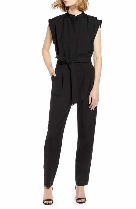 7 For All Mankind® Sleeveless Jumpsuit