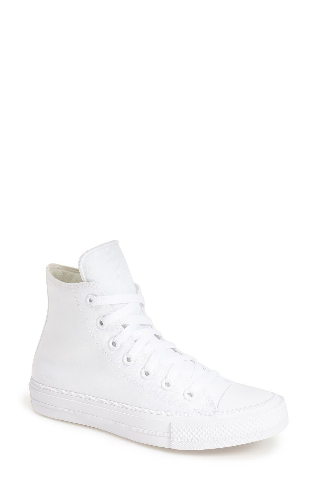 Main Image - Converse Chuck Taylor® All Star® 'Chuck II' High Top Sneaker (Women)