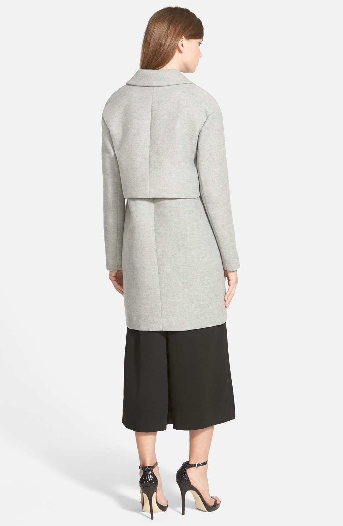 Alternate Image 2  - C/MEO Collective 'Straight Talker' Coat