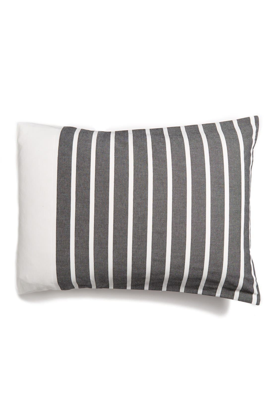Alternate Image 2  - kate spade new york 'harbour stripe' duvet set