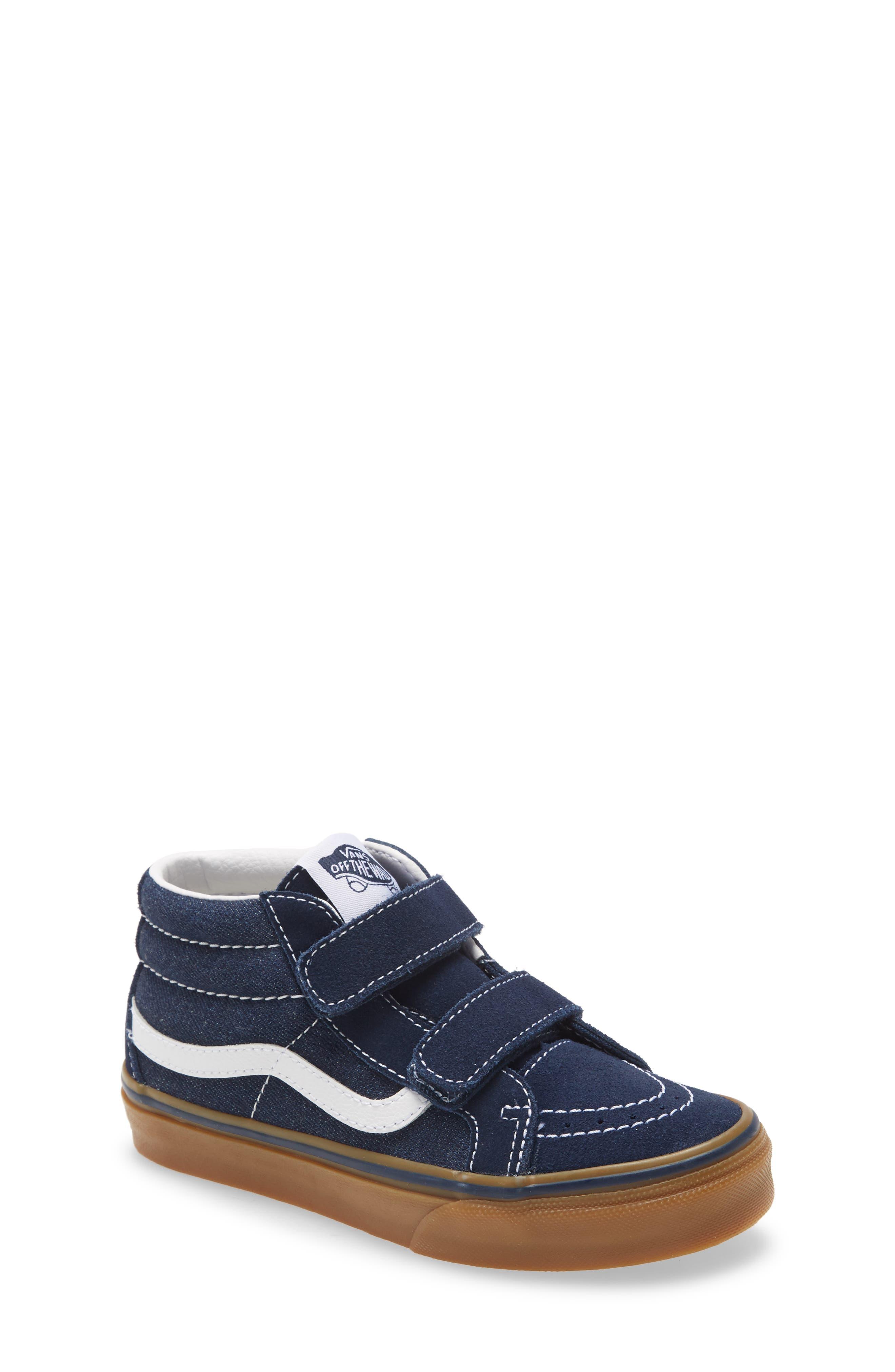 Boys' Vans Shoes