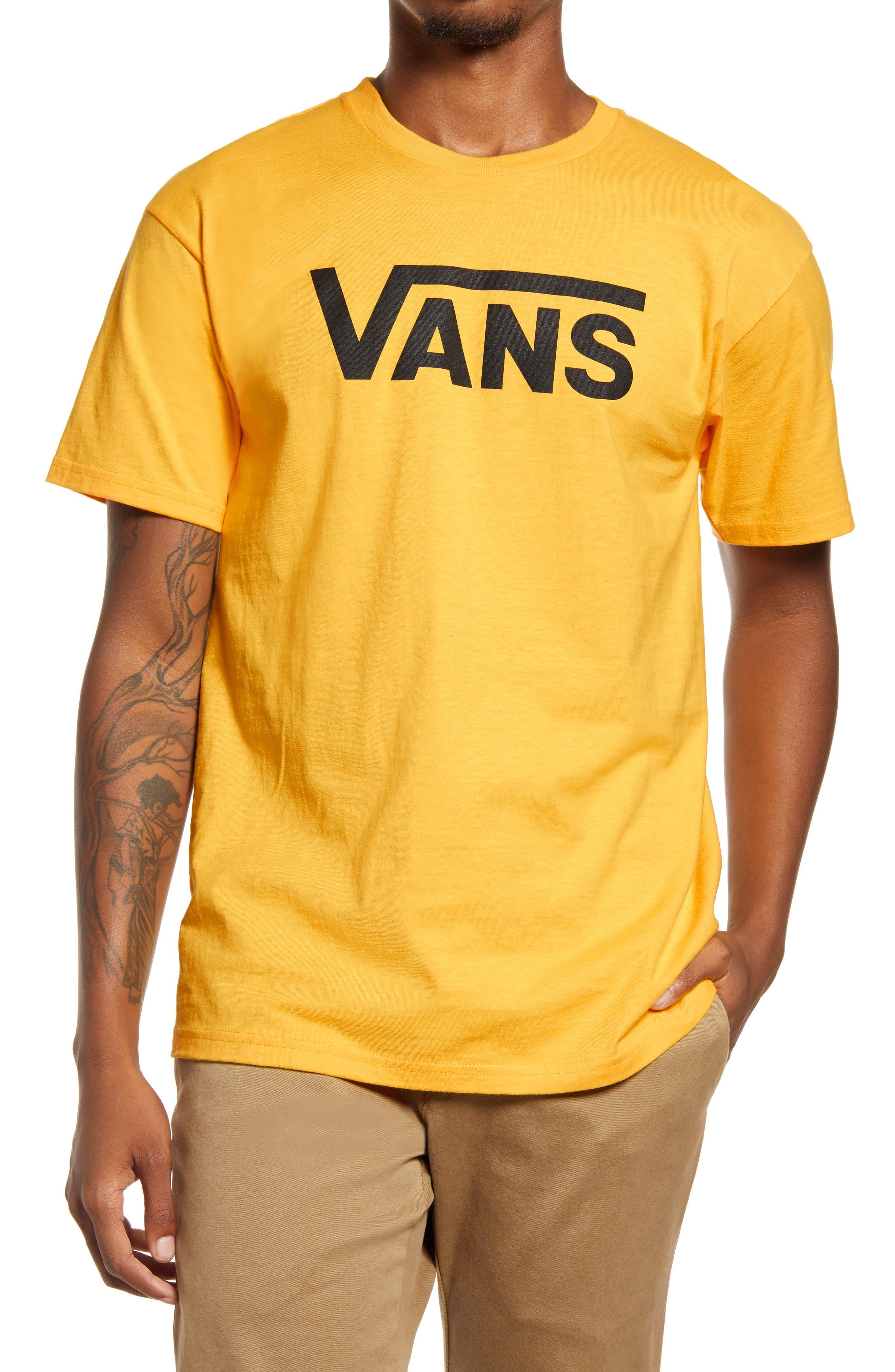 vans apparel uomo
