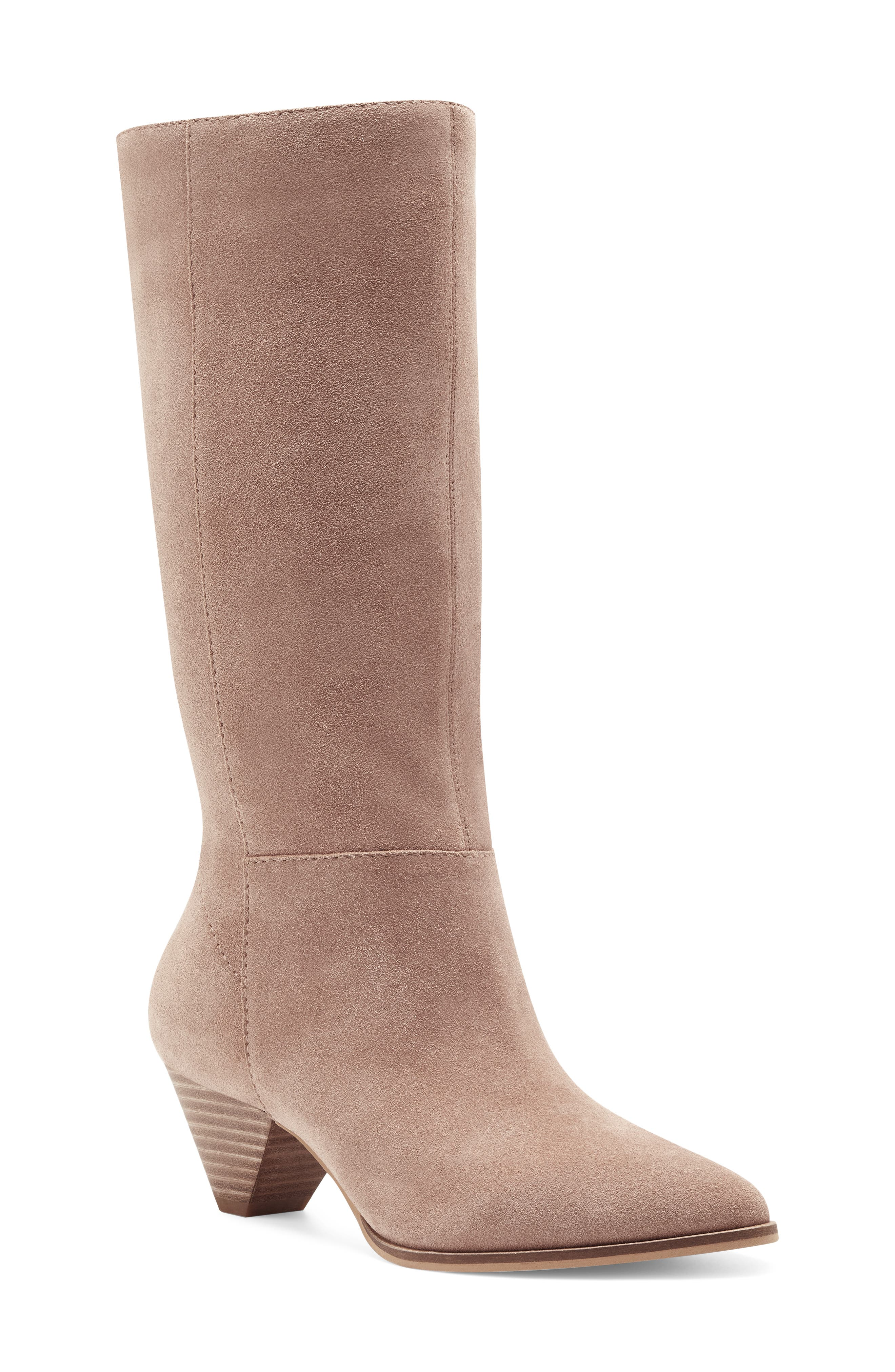 Lucky Brand Mid-Calf Boots   Nordstrom