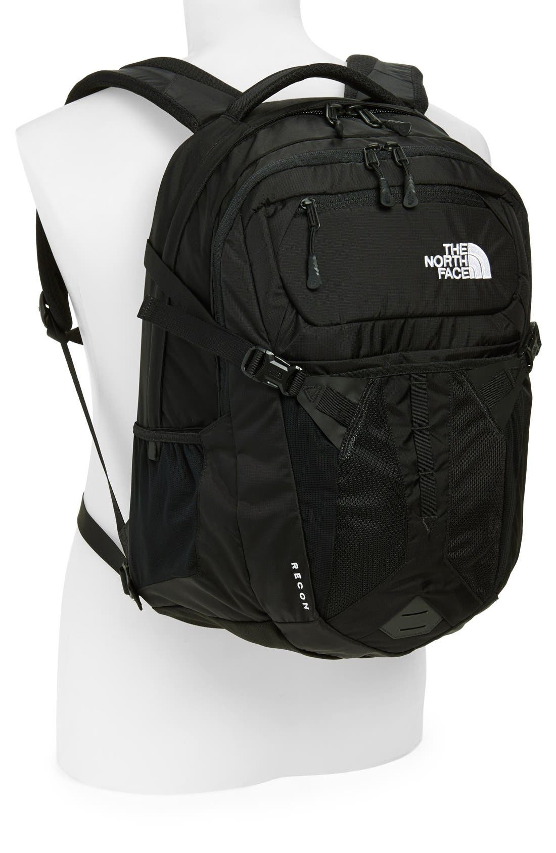 Alternate Image 2  - The North Face Recon Backpack