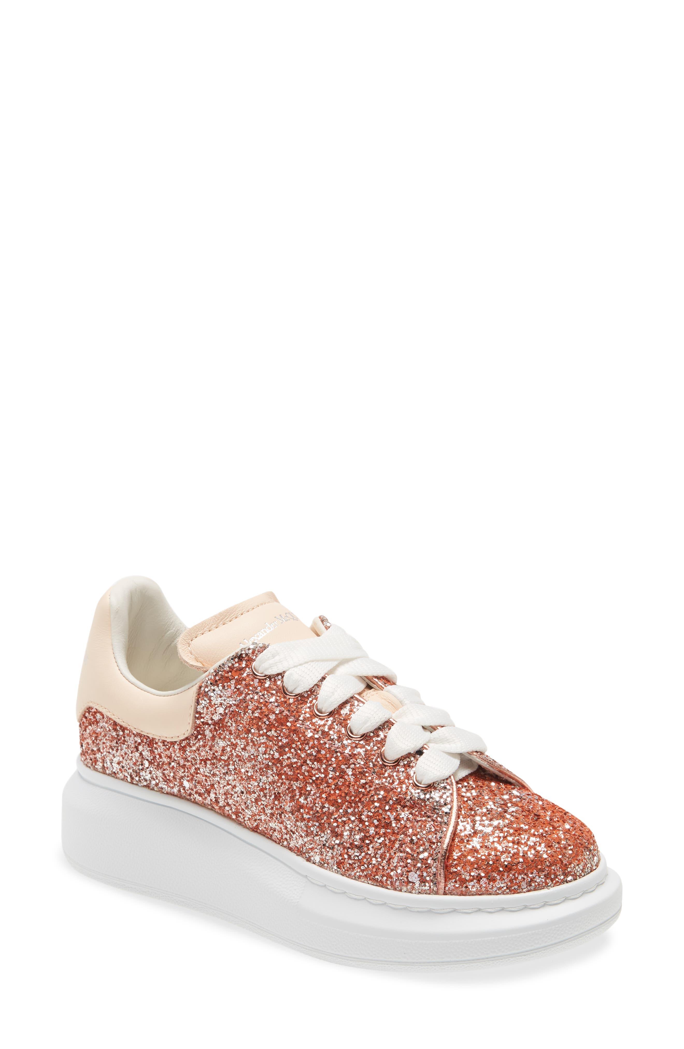 Kids' Alexander McQueen Shoes | Nordstrom