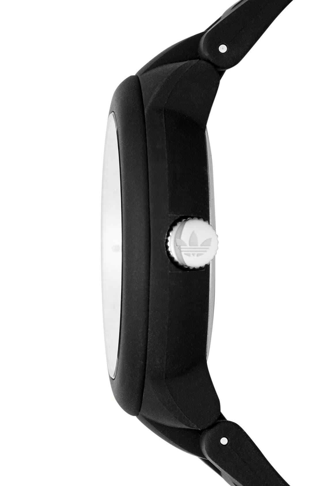 Alternate Image 2  - adidas Originals 'Aberdeen' Sports Watch, 41mm