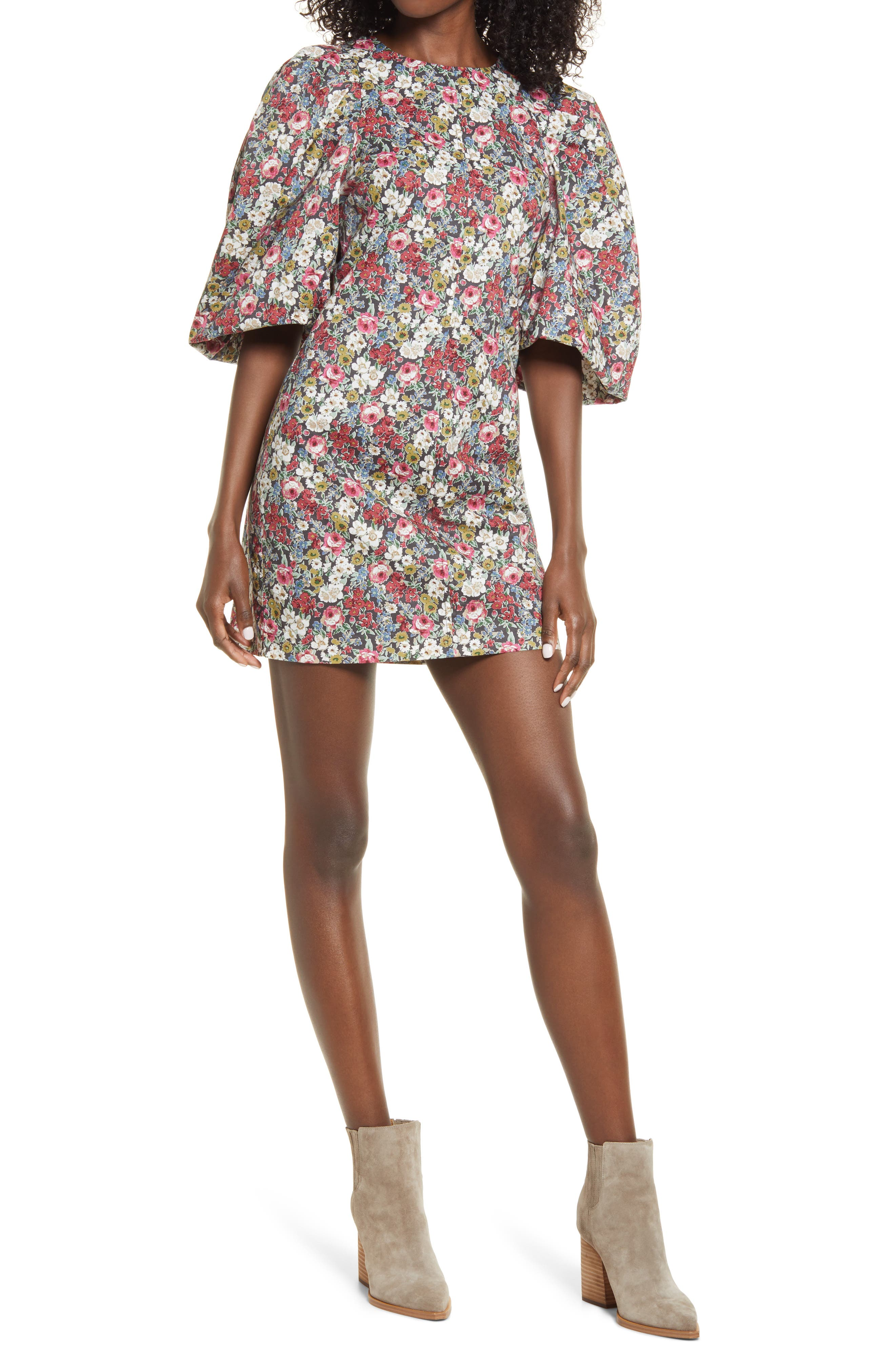 Endless Rose Women/'s Rose Romper Dress Green Gray Size Medium Lot 2