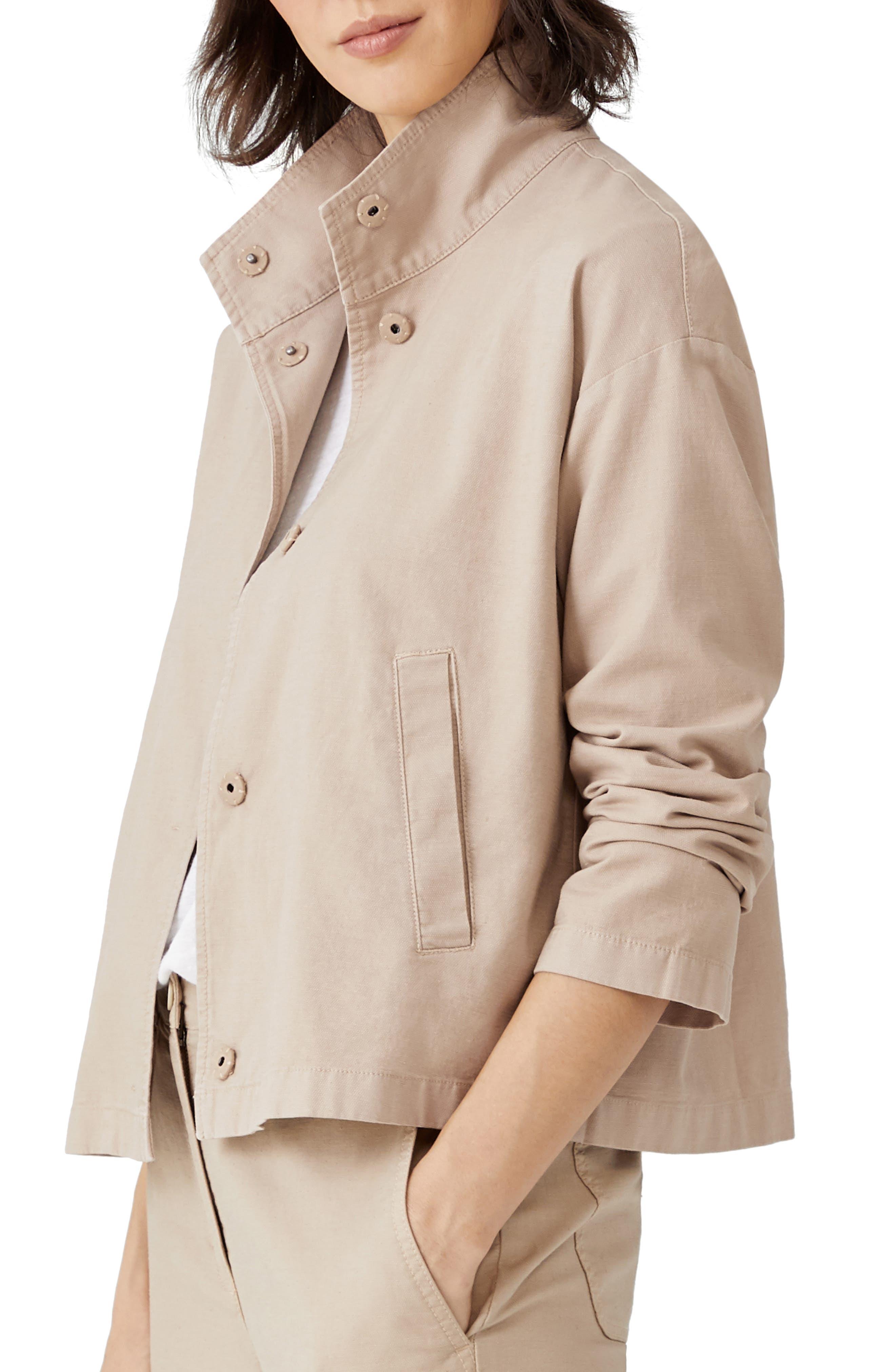 CHIARA longline wool coat jacket trench beige oatmeal off-white black women trendy beautiful fashion stylish fashionista feminine