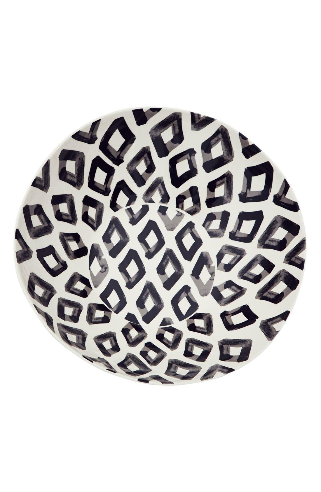 Alternate Image 1 Selected - Talulah Stoneware Bowl