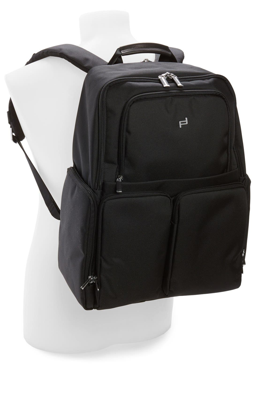 Alternate Image 2  - Porsche Design 'Roadster 3.0' Backpack