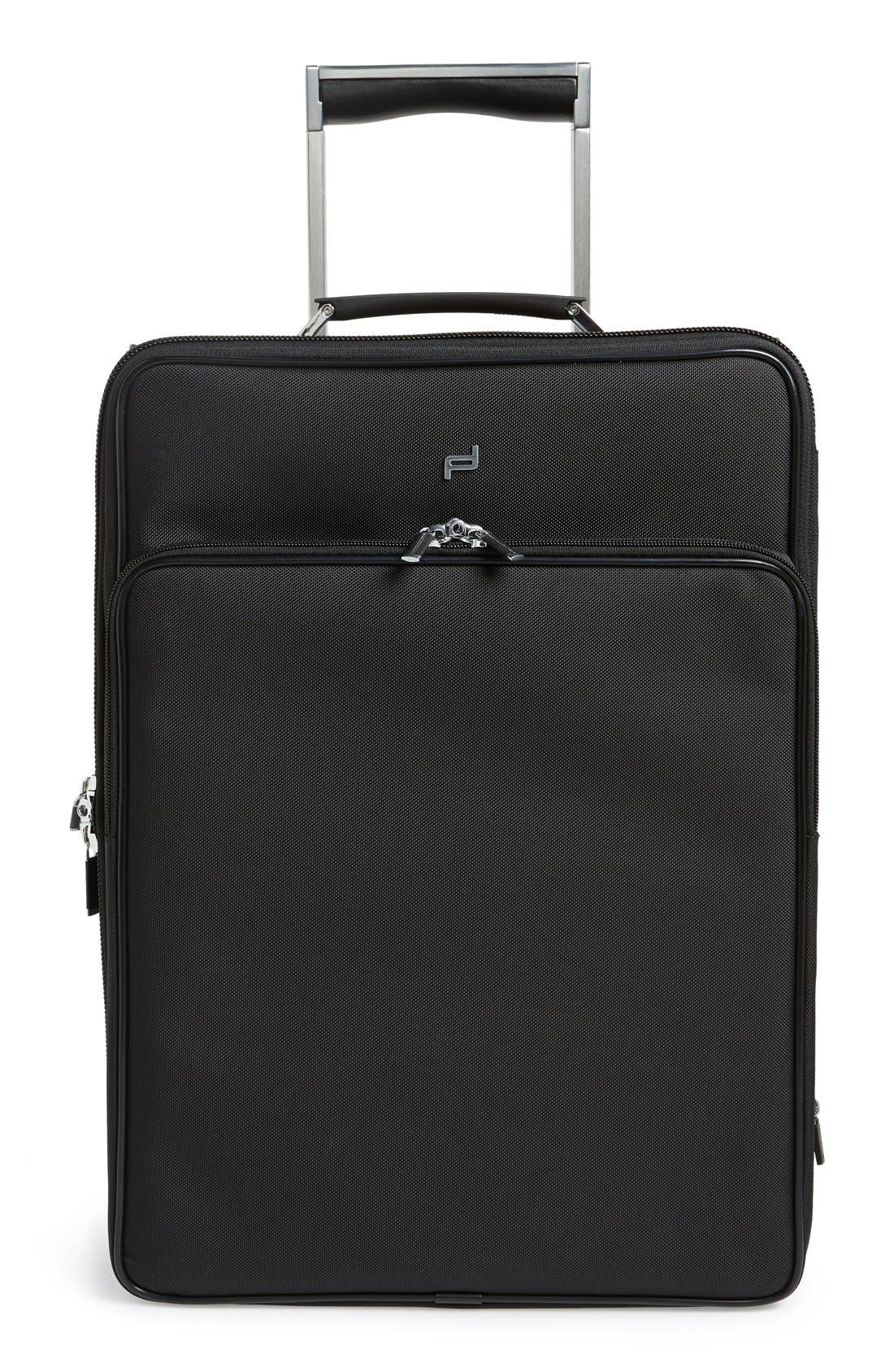 Main Image - Porsche Design 'Roadster 3.0' Wheeled Carry-On (20 inch)