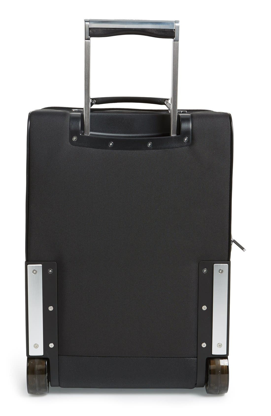 Alternate Image 2  - Porsche Design 'Roadster 3.0' Wheeled Carry-On (20 inch)