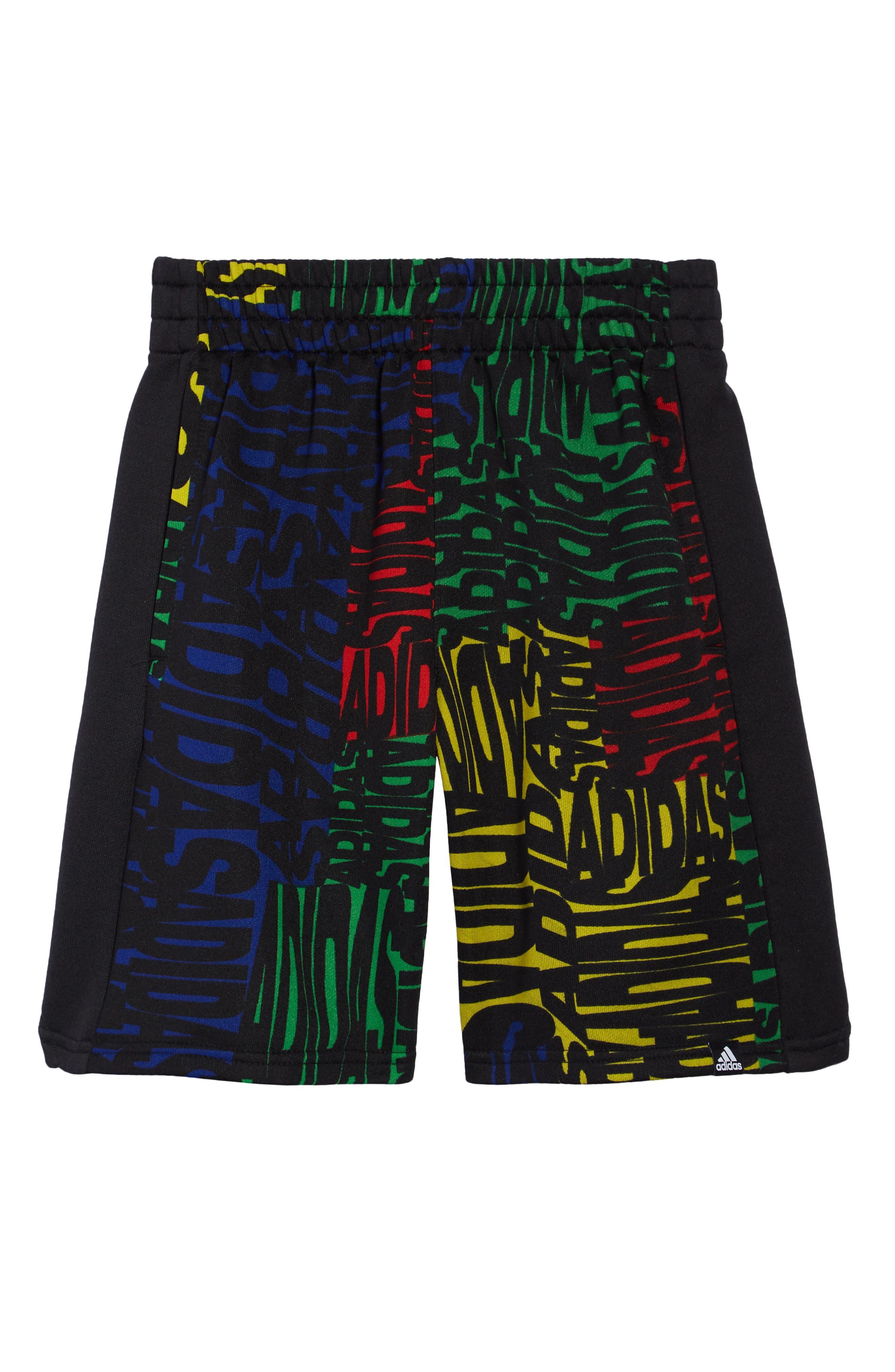 Unisex Shark Shorts Popular Drawstring boy Sports Shorts