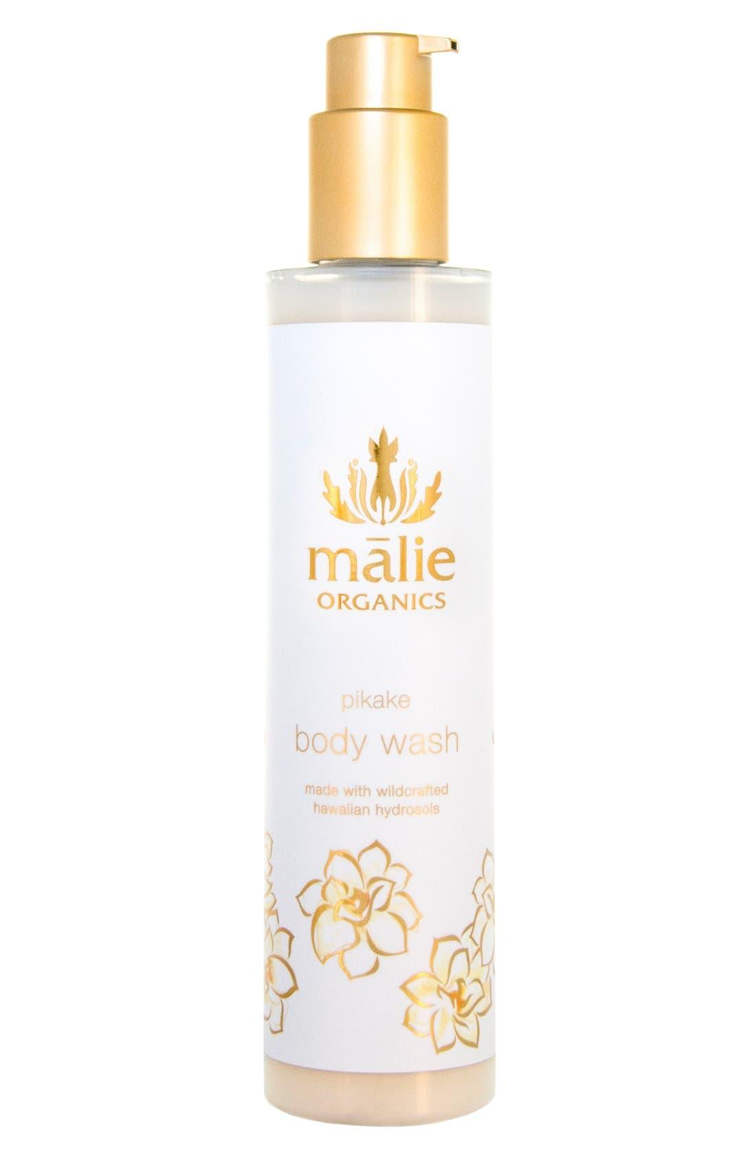Malie Organics Pikake Organic Body Wash