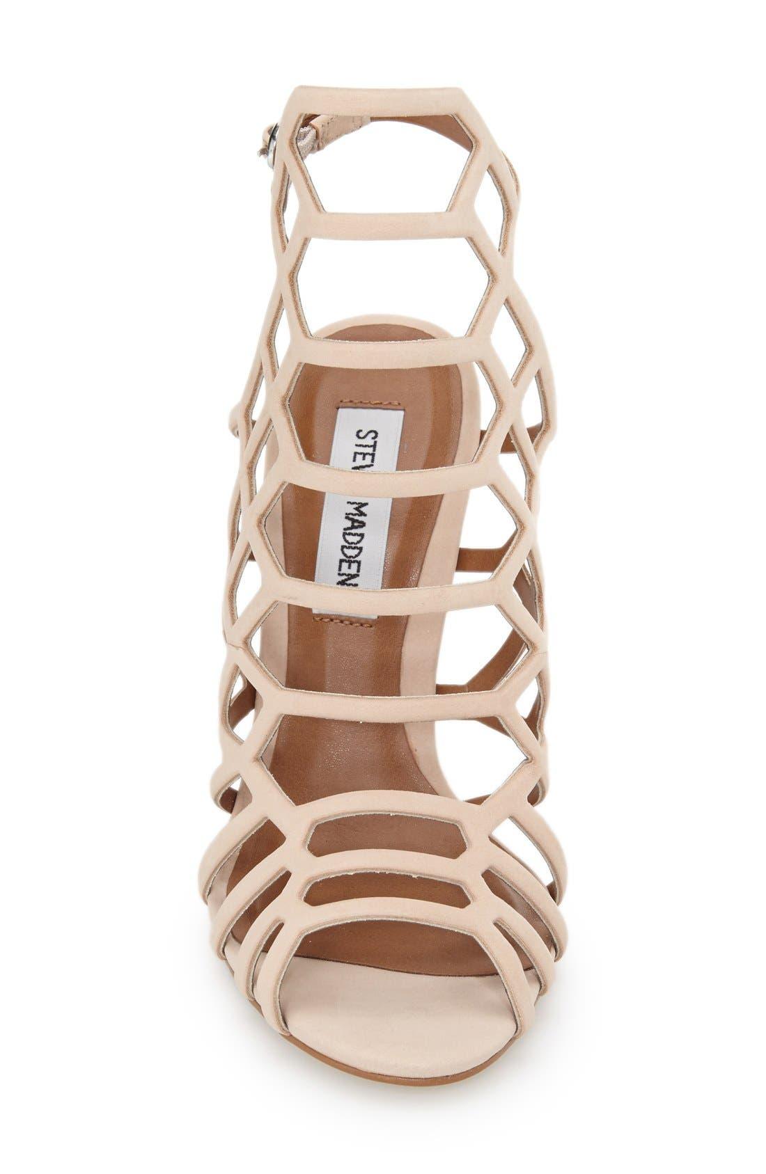 Alternate Image 3  - Steve Madden 'Slithur' Sandal (Women)