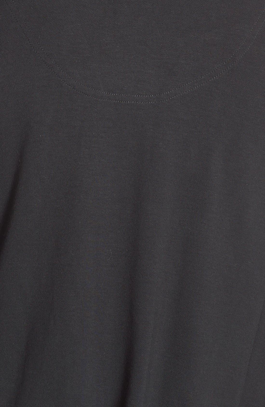 Alternate Image 3  - Tart 'Olga' Knit Jacket (Plus Size)