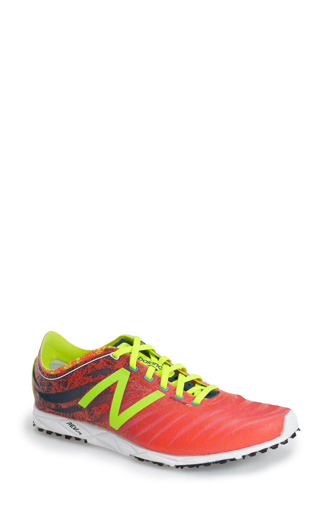 Alternate Image 1 Selected - New Balance '5000' Running Shoe (Women)