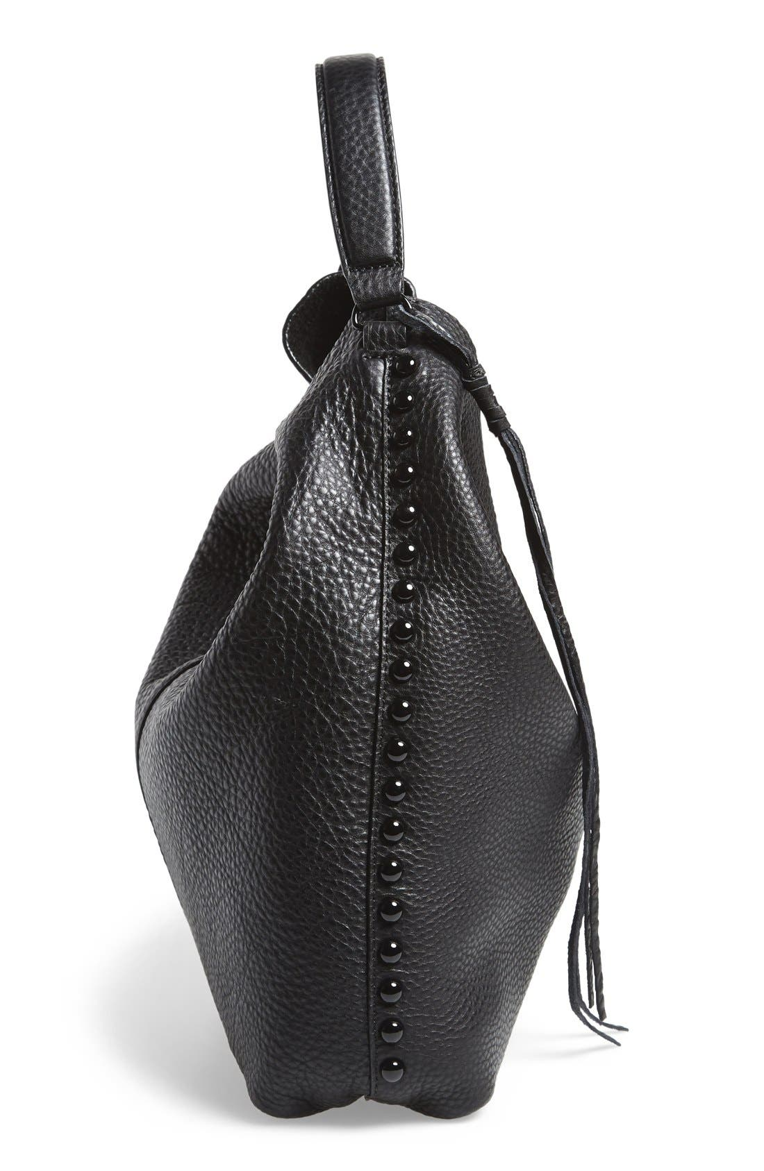 Alternate Image 5  - Rebecca Minkoff Unlined Hobo