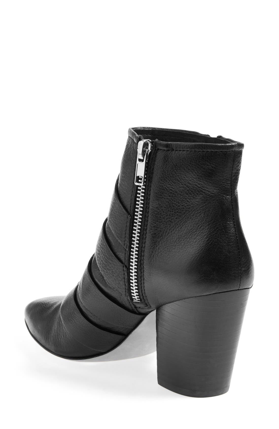 Alternate Image 2  - Rebecca Minkoff 'Audrey' Bootie (Women)