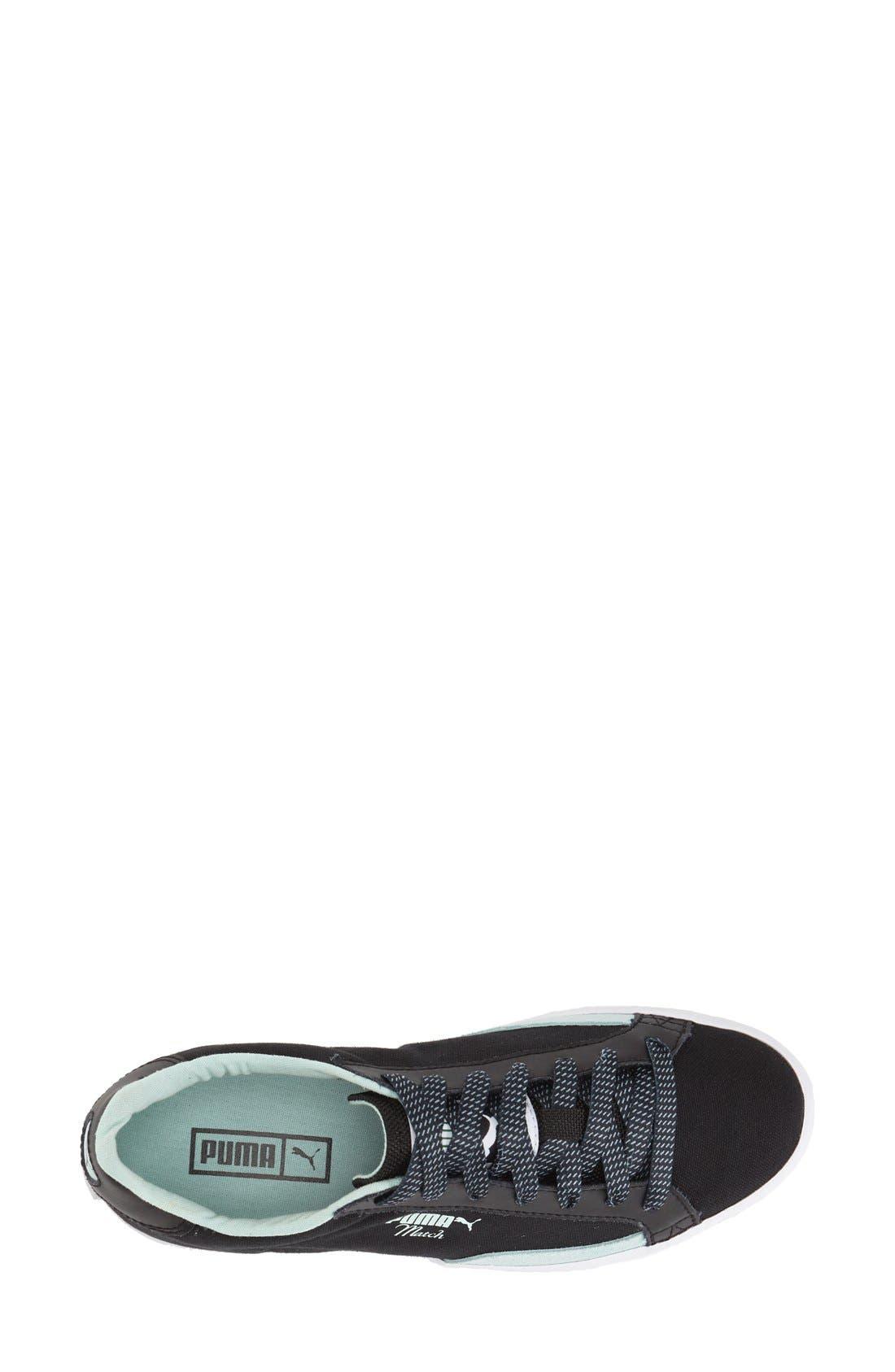 Alternate Image 3  - PUMA 'Match Vulc' Sneaker (Women)